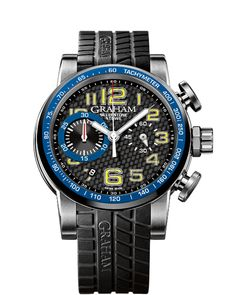 2SAAC.B04A « STOWE 44 « New watches « Collection - Graham 1695