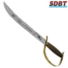 German SS Dress Blade