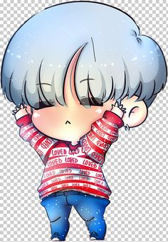 This PNG image was uploaded on November pm by user: hlmllyskahtk and is about Art, Balloon, Boy, Bts, Cartoon. Bts Chibi, Anime Chibi, Cute Panda Wallpaper, Chibi Wallpaper, Bts Drawings, Kawaii Drawings, Kpop Fanart, Jin Meme, Chibi Kawaii