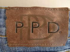 Leather Label, Back Patch, Patches, Buttons, Tags, Fashion, Moda, Fashion Styles, Fashion Illustrations
