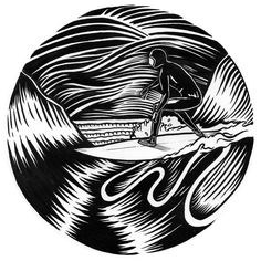 STAD SURFING - www.theshallowtree.com