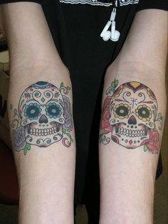 Skull tattoos003