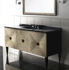 Jetset 3 Door Vanity by Devon & Devon - Just Bathroomware