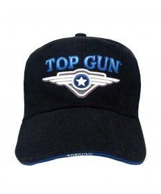 Unisex Top Gun® Cap