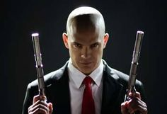 Hitman - Timothy Olyphant movies-and-such
