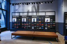 Nike Store / Lyon on Behance