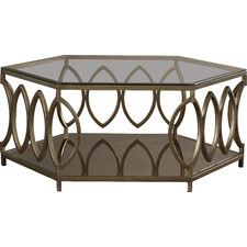 Hammary Bob Mackie Coffee Table Living Room Pinterest Bob