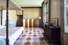 villa San Valerio | Le camere