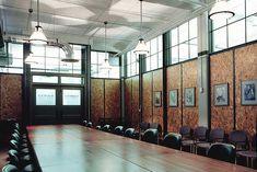 Harley-Davidson Corporate Offices   The Kubala Washatko Architects, Inc.