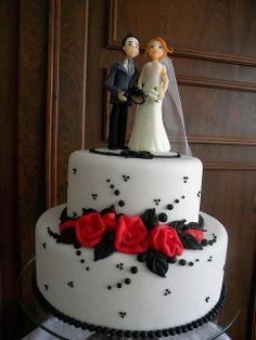 Bolo de Casamento   Flickr – Compartilhamento de fotos!