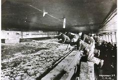 Workers on Steamer Le Normandie, 1932 on OneKingsLane.com