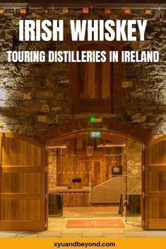 Dublin Travel, Ireland Travel Guide, Europe Travel Guide, Best Irish Whiskey, Whiskey Tour, Ireland Weather, Belfast Ireland, Visit Dublin, Road Trip Europe