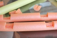 pool noodle tic tac toe - Google Search