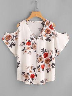 Resultado de imagen para patrones de blusas manga corta