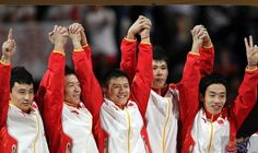 الصين تخسر سيطرتها في مباريات الجمباز لصالح…: اكتفى الفريق الصيني للرجال، بالميدالية البرونزية، في منافسات الفرق للجمباز، في أولمبياد ريو…