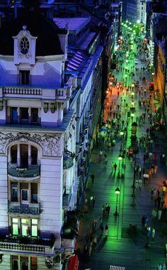 Beautiful Belgrade Serbia via Just Sparkles 523330_482528245138714_1049194031_n.jpg (371×600)