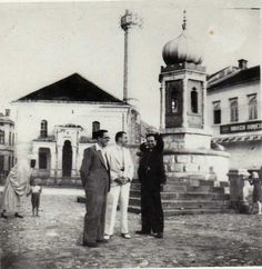 Tuzla, old photograph - Tuzla is a city in Bosnia and Herzegovina. It is the seat of the Tuzla Canton and is the economic, scientific, cultural, educational, health and tourist centre of northeast Bosnia. After Sarajevo and Banja Luka, Tuzla is the third largest city in Bosnia and Herzegovina. Preliminary results from the 2013 Census indicate that the municipality has a population of 120,441.