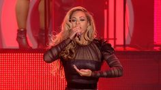 Beyoncé - Run The World (Girls) & Survivor Live at Chime For Change 2013