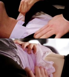 """Klaine S4 E14 """"I Do"""" 