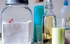Pulizie di casa: si può fare quasi tutto con aceto e bicarbonato