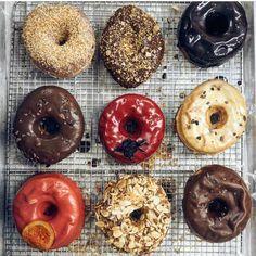 Søt guide til New York: Byens beste desserter - VG