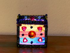 Creative DIY crafts: Recycled DIY: Cell Phone Holder/Stand with Scent B...