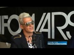 Milo on the Gavin McInnes show talking SJWs Gamergate and Free Speech Milo Yiannopoulos is a British journalist entrepreneur and technology editor for Breitbart News a conservative news and opinion website based in the United States. He wrote previously using the pseudonym Milo Andreas Wagner. He was permanently banned from Twitter in July 2016. Yiannopoulos founded The Kernel an online tabloid magazine about technology which he sold to Daily Dot Media in 2014. He rose to notability that…
