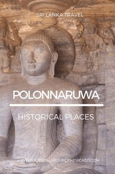 Discover the best historical places to visit in the ancient city of Polonnaruwa #archeology #traveltips #cityguide #polonnaruwa #srilanka #asia #southeastasia