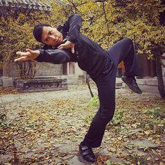 """ถูกใจ 1,518 คน, ความคิดเห็น 14 รายการ - Way Of Martial Arts (@wayofmartialarts) บน Instagram: """"Great Donnie Yen @donnieyenofficial #kungfu #wushu #donnieyen #star #legend #wayofmartialarts"""""""