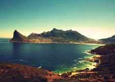 Hout Bay, Cape Town, South Africa. BelAfrique your personal travel planner - www.BelAfrique.com