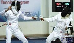 كونغرس اتحاد المبارزة الدولي ينعقد في الإمارات…: وافق مجلس إدارة اتحاد المبارزة على استضافة اجتماع كونغرس الاتحاد الدولي في تشرين الثاني/…