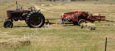 Instant Digital Download, Vintage Tractor, Farming, Harvest, Farm Equipment, Haying, Country, Wall Art by CreekSidePhotos on Etsy https://www.etsy.com/listing/241914797/instant-digital-download-vintage-tractor