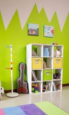 Mejores 92 im genes de colores para interiores en - Decoracion de paredes colores ...