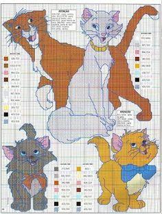 The aristocats #Disney #Aristochats