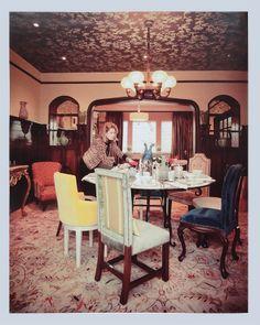 Interior Design/ Casa MDeM