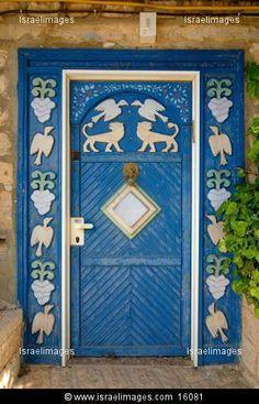 Safed (Tzfat) (צפת)