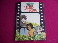 Walt Disney Presenta El Libro de la Selva