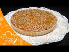 Tarta de Piñones - El Forner de Alella