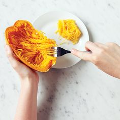 Squash season is upon us. Here are 8 recipes featuring butternut, acorn and spaghetti squash.