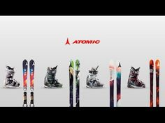 $1500 Atomic Give-away from Skiis & Biikes - YouTube Bookends, Youtube, Youtubers, Youtube Movies