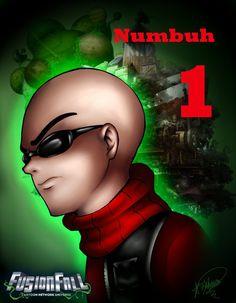 ♡ On Pinterest @ kitkatlovekesha ♡ ♡ Pin: Video Games ~ Fusionfall ~ Number 1 ♡