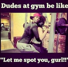 Awhhhh too bad in my gym there is no gurls to let me spot ! Gym Humour, Workout Humor, Man Humor, Workout Quotes, Bodybuilding Memes, Fitness Quotes, Fitness Humor, Funny Fitness, Gym Fitness