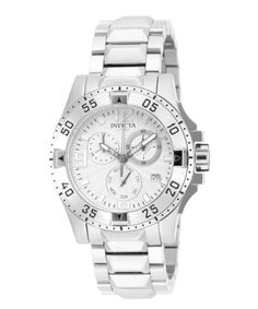 Look at this Stainless Steel Excursion Chronograph Watch - Women on #zulily today!