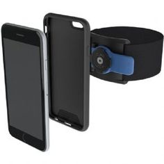 QuadLock Quad Lock Run Kit - Iphone 6 Plus The Quad Lock® Sports Armband introduces the convenience of the Quad Lock Mounting System to runners joggers and gym goers No longer will you have to struggle trying to fit your smartphone into a neop http://www.MightGet.com/april-2017-1/quadlock-quad-lock-run-kit--iphone-6-plus.asp