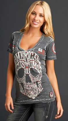 WESTERN SHIRTS FOR WOMAN