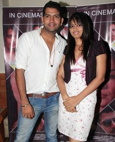 'Bhadaas' Movie Pre-release Party