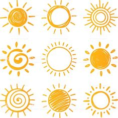 Sun royalty-free sun stock vector art & more images of 2015