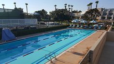 Wellness Center at the Coronado Island Marriott Resort & Spa