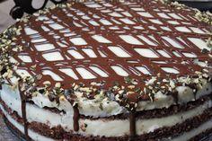 """В моята кухня с мен Ваня Джорджевич: """" Ледена торта """""""