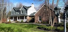 New York Homes, Home Inspection, Buffalo, Cabin, House Styles, Home Decor, Decoration Home, Room Decor, Cabins